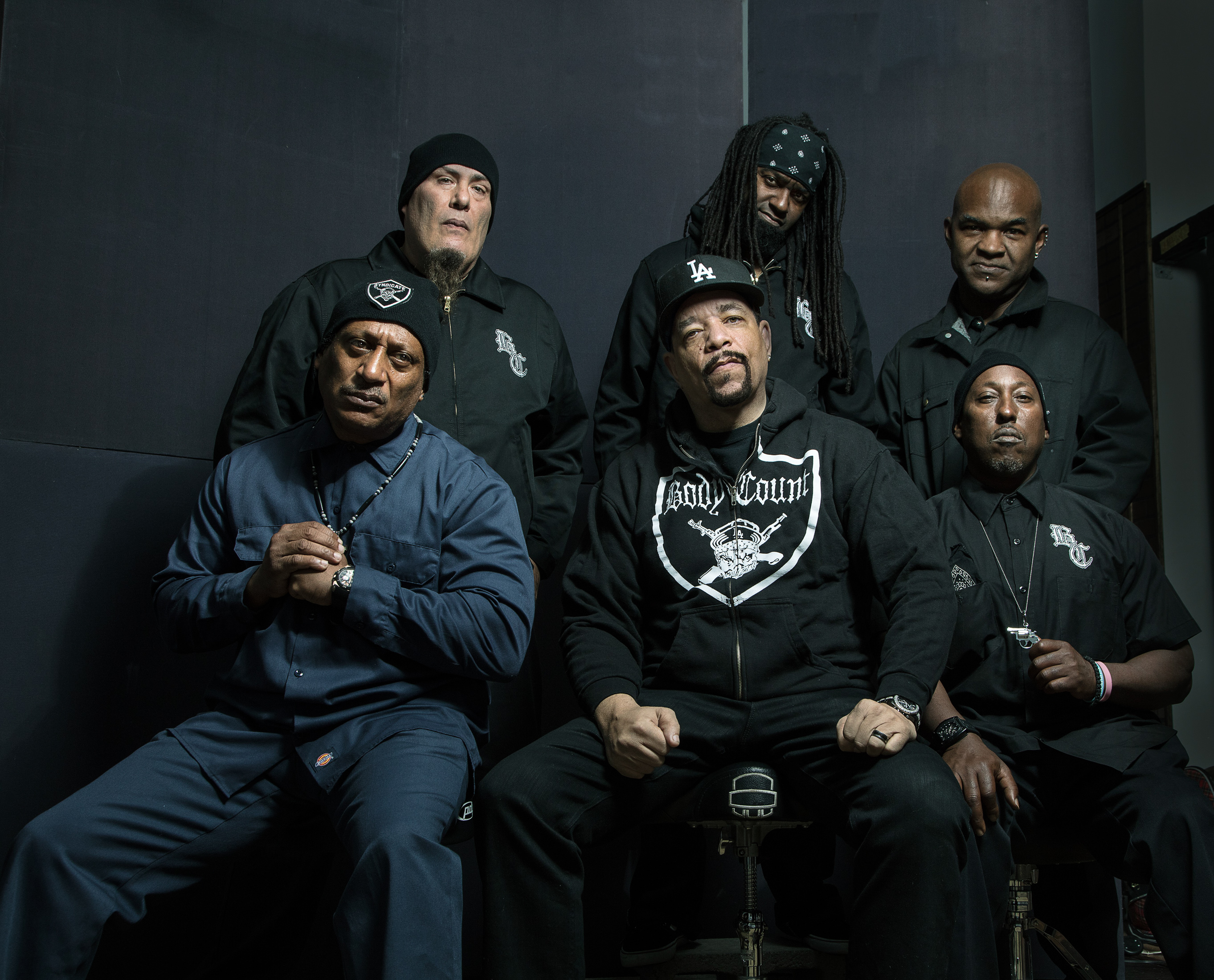 Image result for body count band